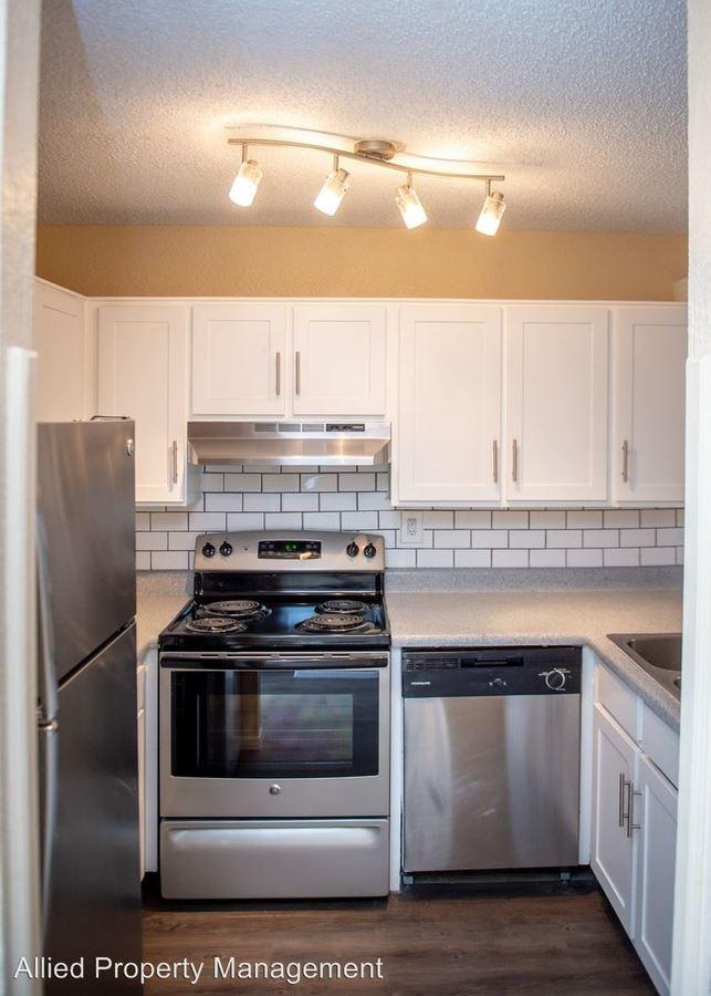 1 Bedroom 1 Bathroom Apartment for rent at 3334 Zion Lane in El Paso, TX