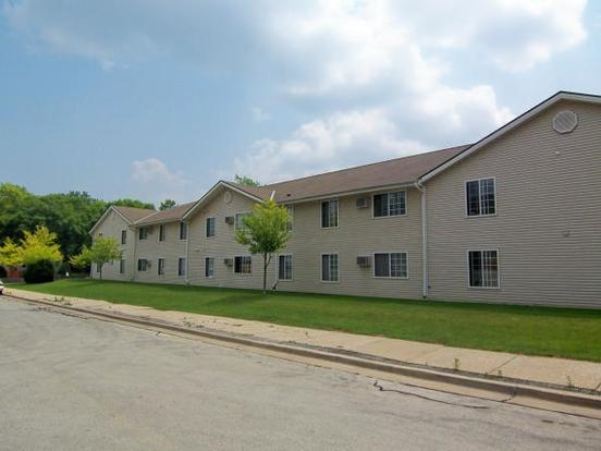 1 Bedroom 1 Bathroom Apartment for rent at Greely Street Apartments in Milwaukee, WI