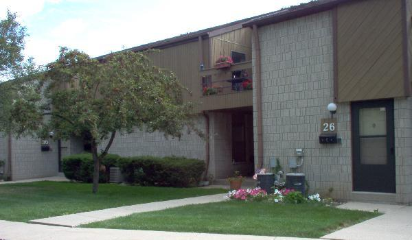 2 Bedrooms 1 Bathroom Apartment for rent at College Court Apartments in Oak Creek, WI