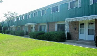Similar Apartment at Fond Du Lac & Beale Townhomes