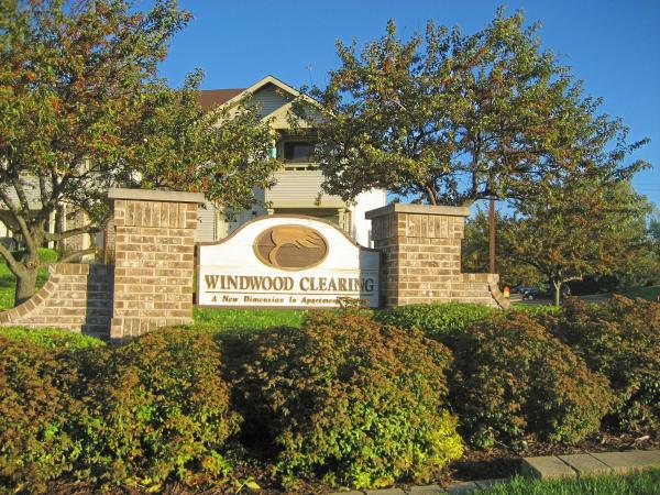 2 Bedrooms 1 Bathroom Apartment for rent at Windwood Clearing in West Allis, WI