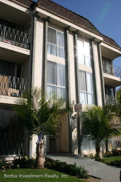 1 Bedroom 1 Bathroom Apartment for rent at 634 Lime Ave in Long Beach, CA
