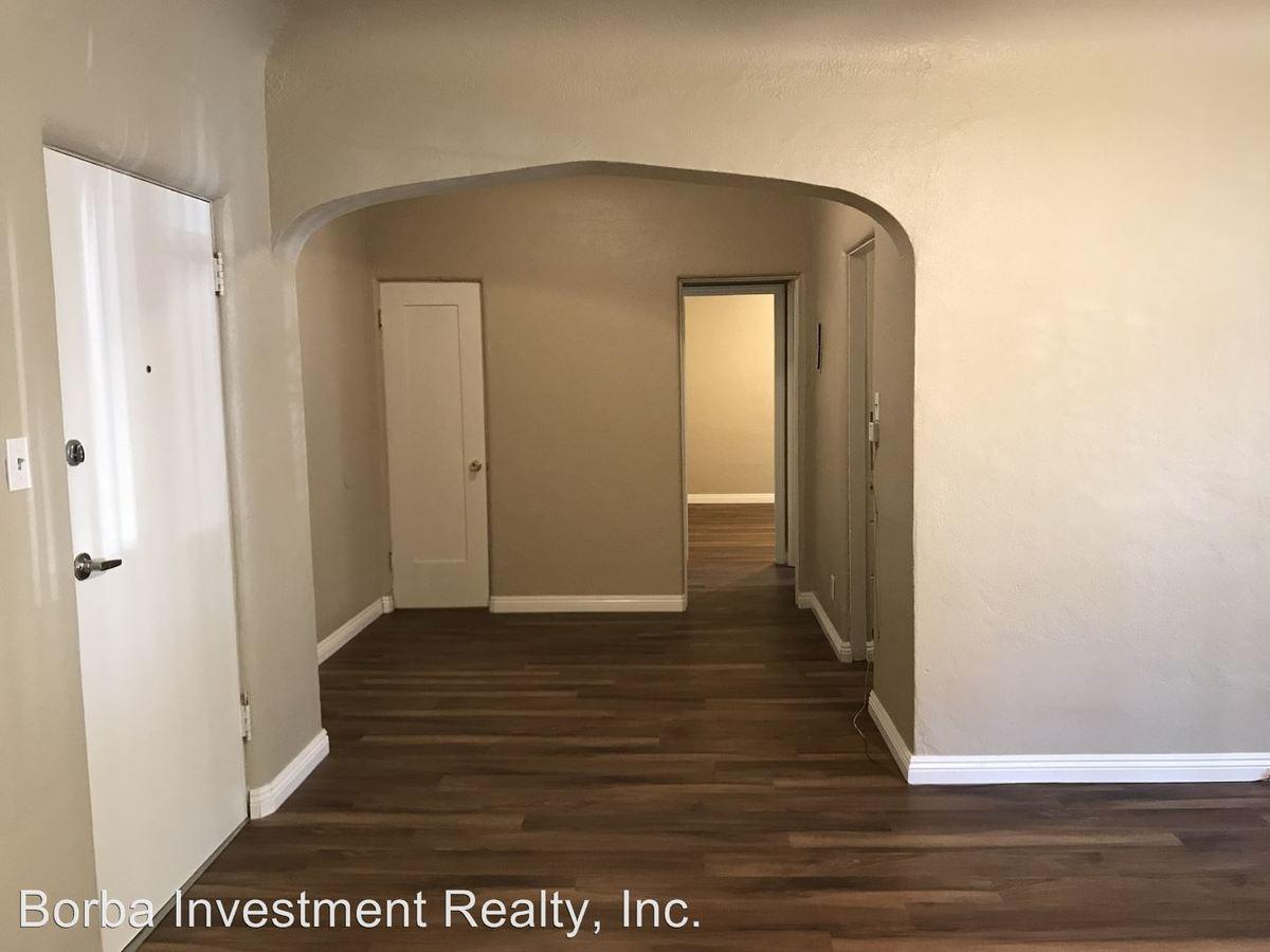 1 Bedroom 1 Bathroom Apartment for rent at 2390 Cedar Ave in Long Beach, CA