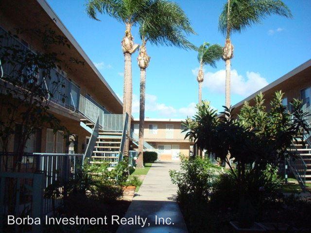 2 Bedrooms 1 Bathroom Apartment for rent at 9707 Cedar Street in Bellflower, CA