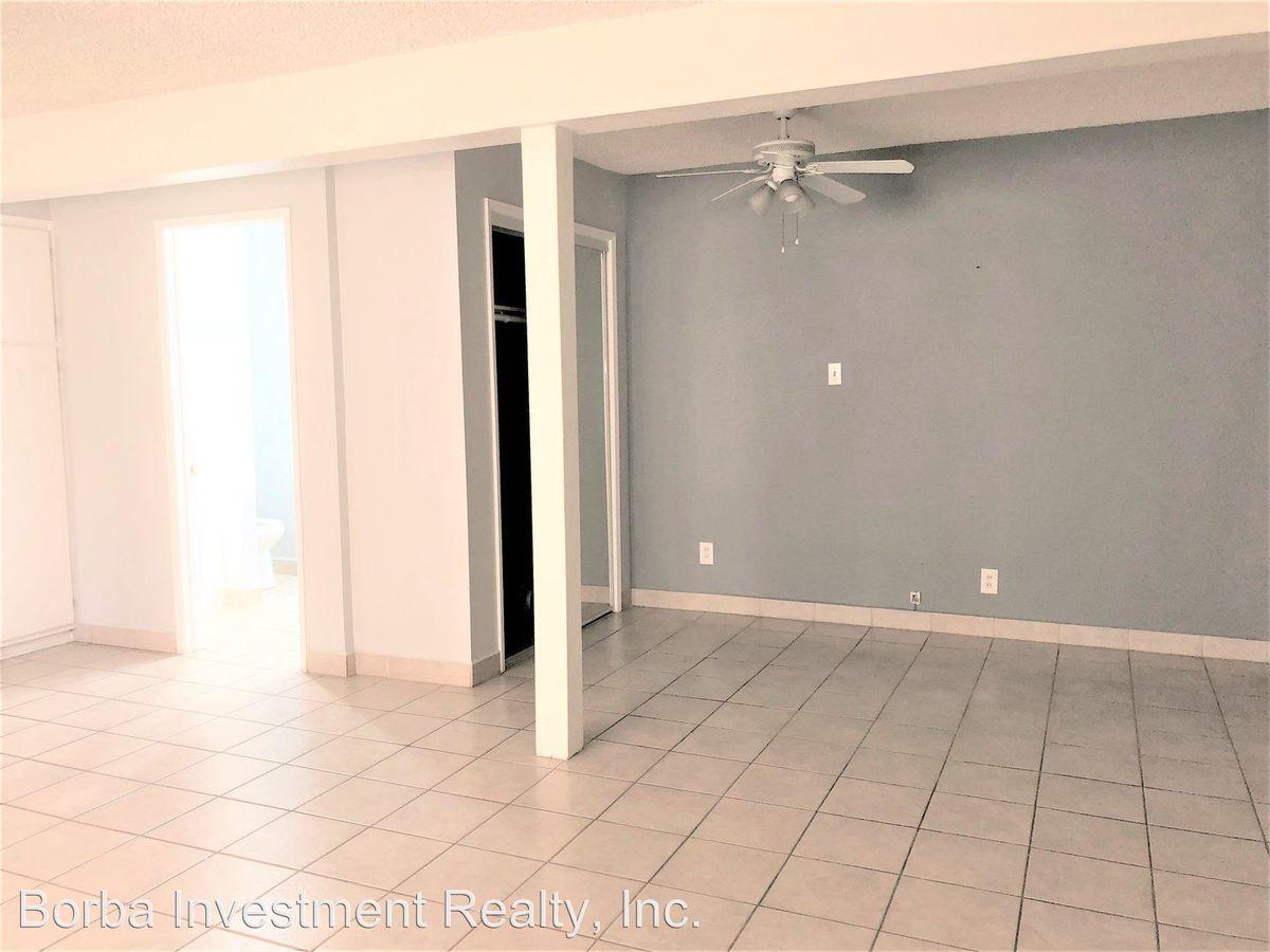 Studio 1 Bathroom Apartment for rent at 9707 Cedar Street in Bellflower, CA