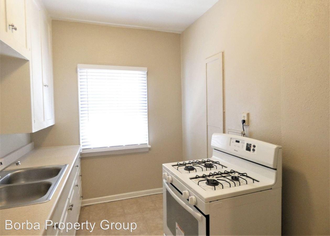 Studio 1 Bathroom Apartment for rent at 2390 Cedar Ave in Long Beach, CA