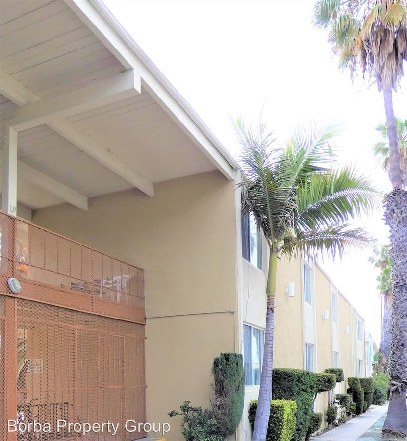 1 Bedroom 1 Bathroom Apartment for rent at 1730 Coronado Ave in Long Beach, CA