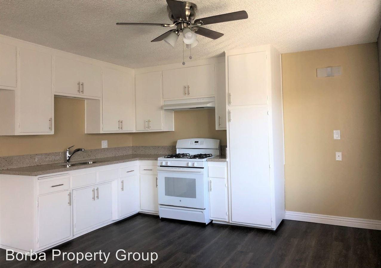 3 Bedrooms 2 Bathrooms Apartment for rent at 9707 Cedar Street in Bellflower, CA