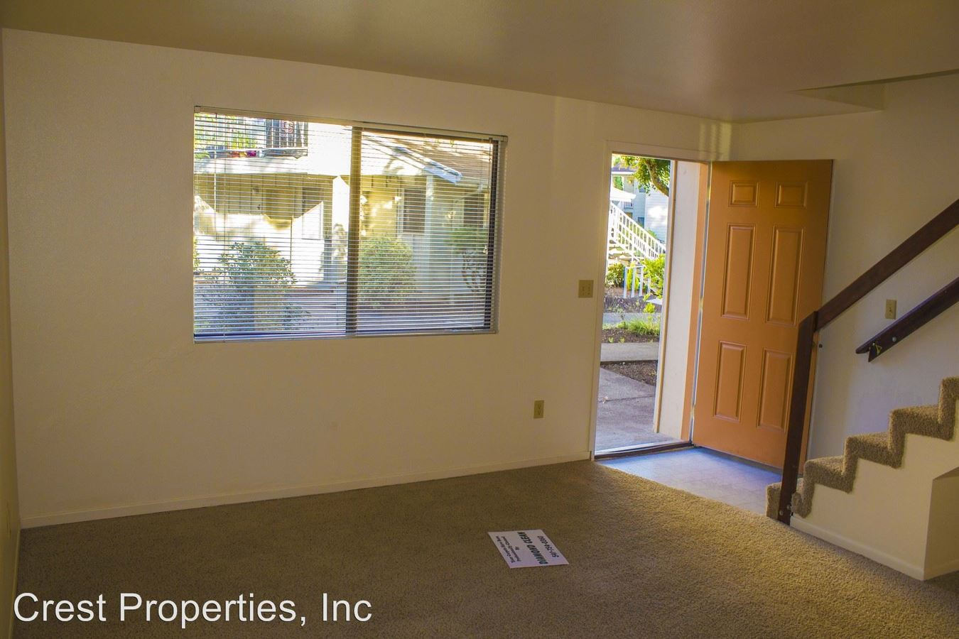 2 Bedrooms 1 Bathroom Apartment for rent at 1219 Sw 26th St. in Corvallis, OR