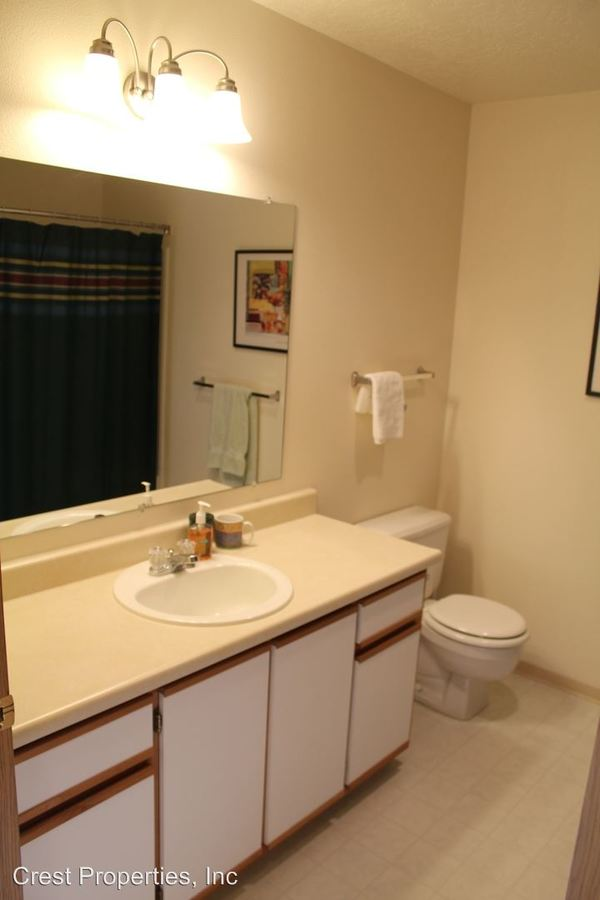 2 Bedrooms 2 Bathrooms Apartment for rent at 1219 Sw 26th St. in Corvallis, OR