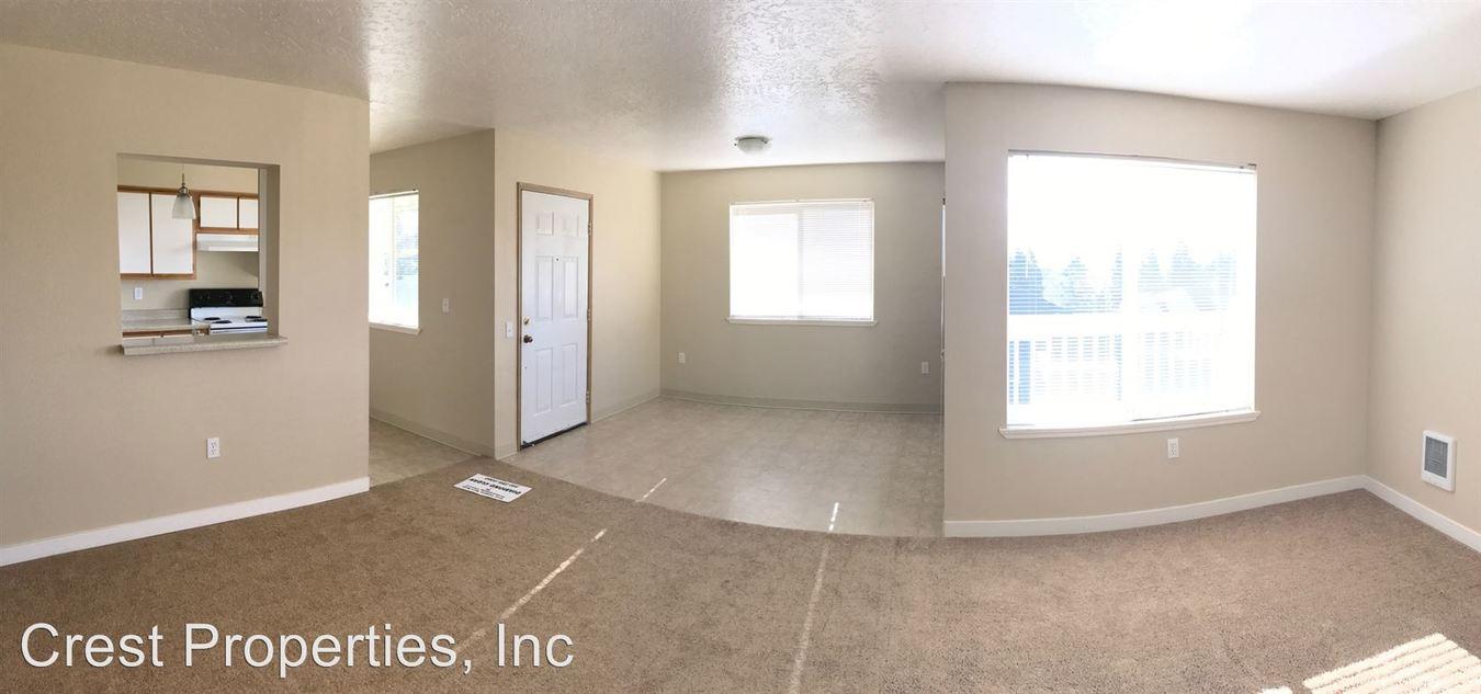 2 Bedrooms 2 Bathrooms Apartment for rent at Briar Ridge Apartments in Corvallis, OR