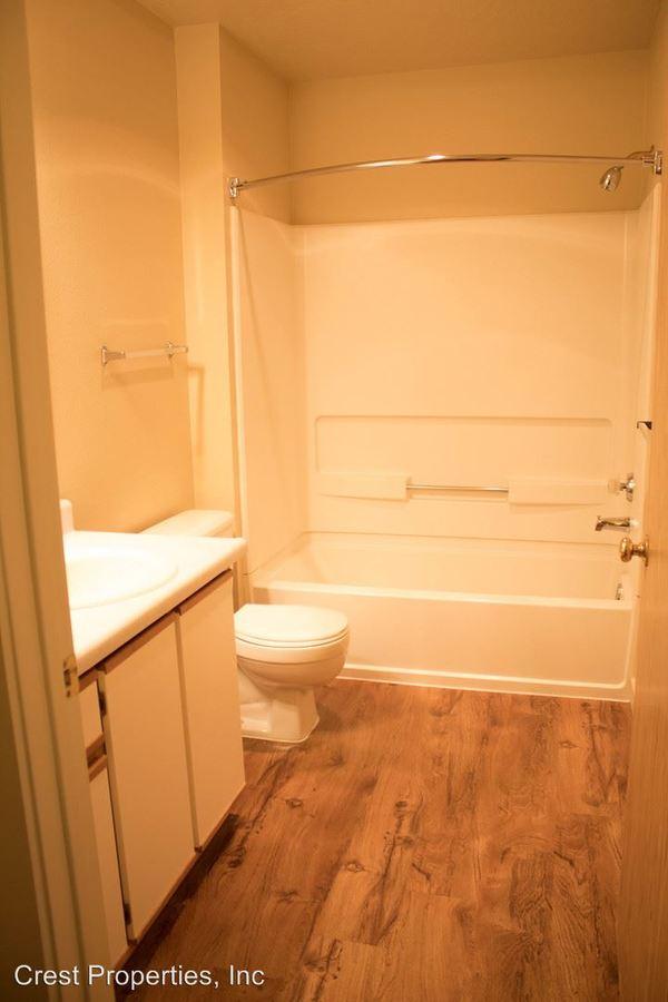 2 Bedrooms 1 Bathroom Apartment for rent at Briar Ridge Apartments in Corvallis, OR