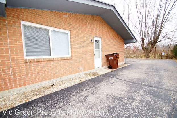 2 Bedrooms 1 Bathroom Apartment for rent at 4562 Croftshire Dr in Kettering, OH