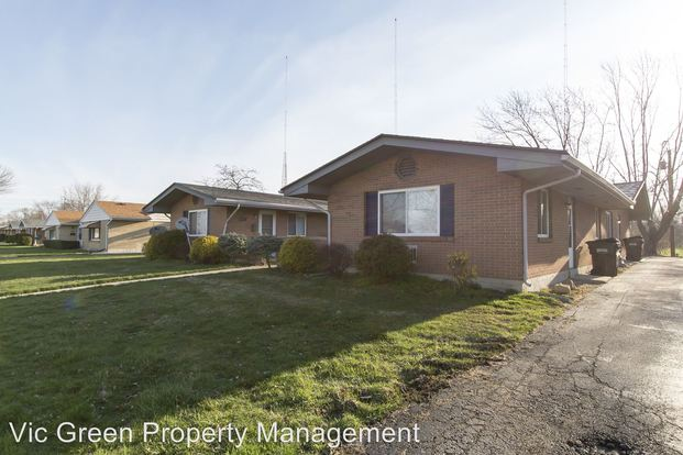 1 Bedroom 1 Bathroom Apartment for rent at 4562 Croftshire Dr in Kettering, OH