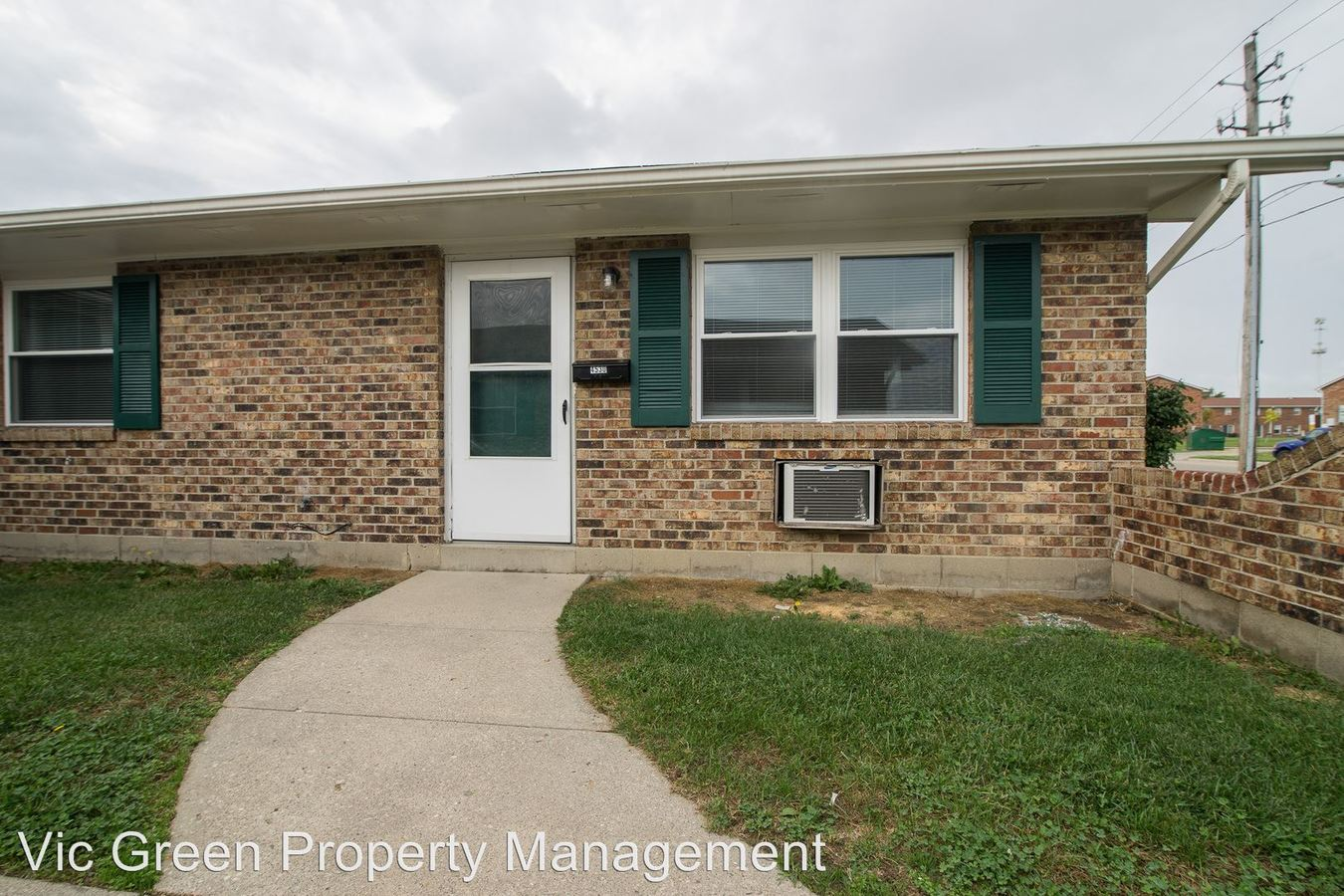 2 Bedrooms 1 Bathroom Apartment for rent at 4530 Bufort Blvd in Huber Heights, OH