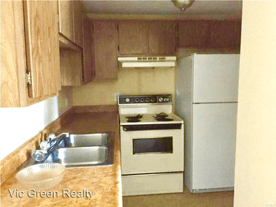 2 Bedrooms 1 Bathroom Apartment for rent at 1332 St Adalbert Ave in Dayton, OH
