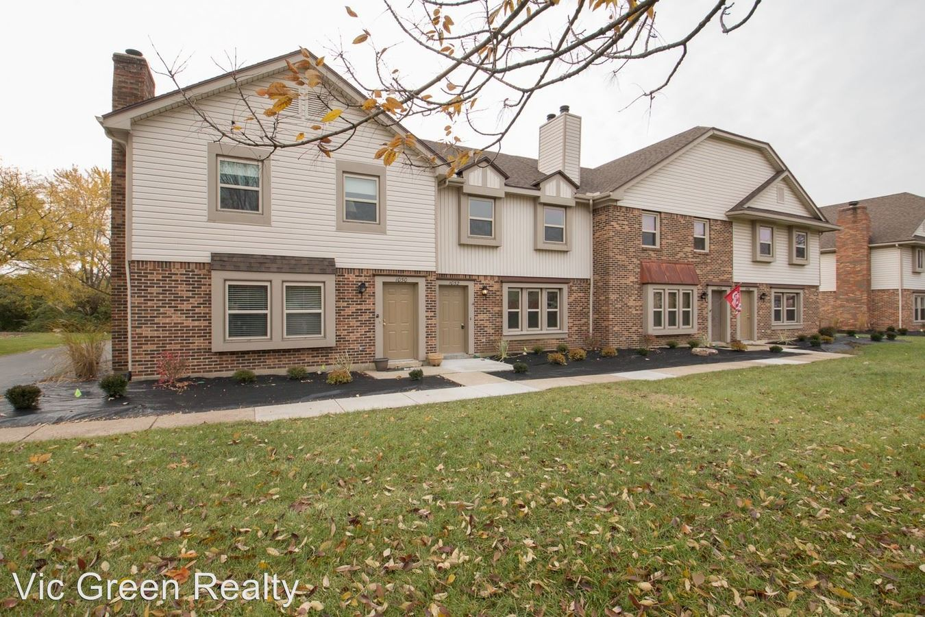 3 Bedrooms 2 Bathrooms Apartment for rent at 1000 Beryl Trail in Dayton, OH