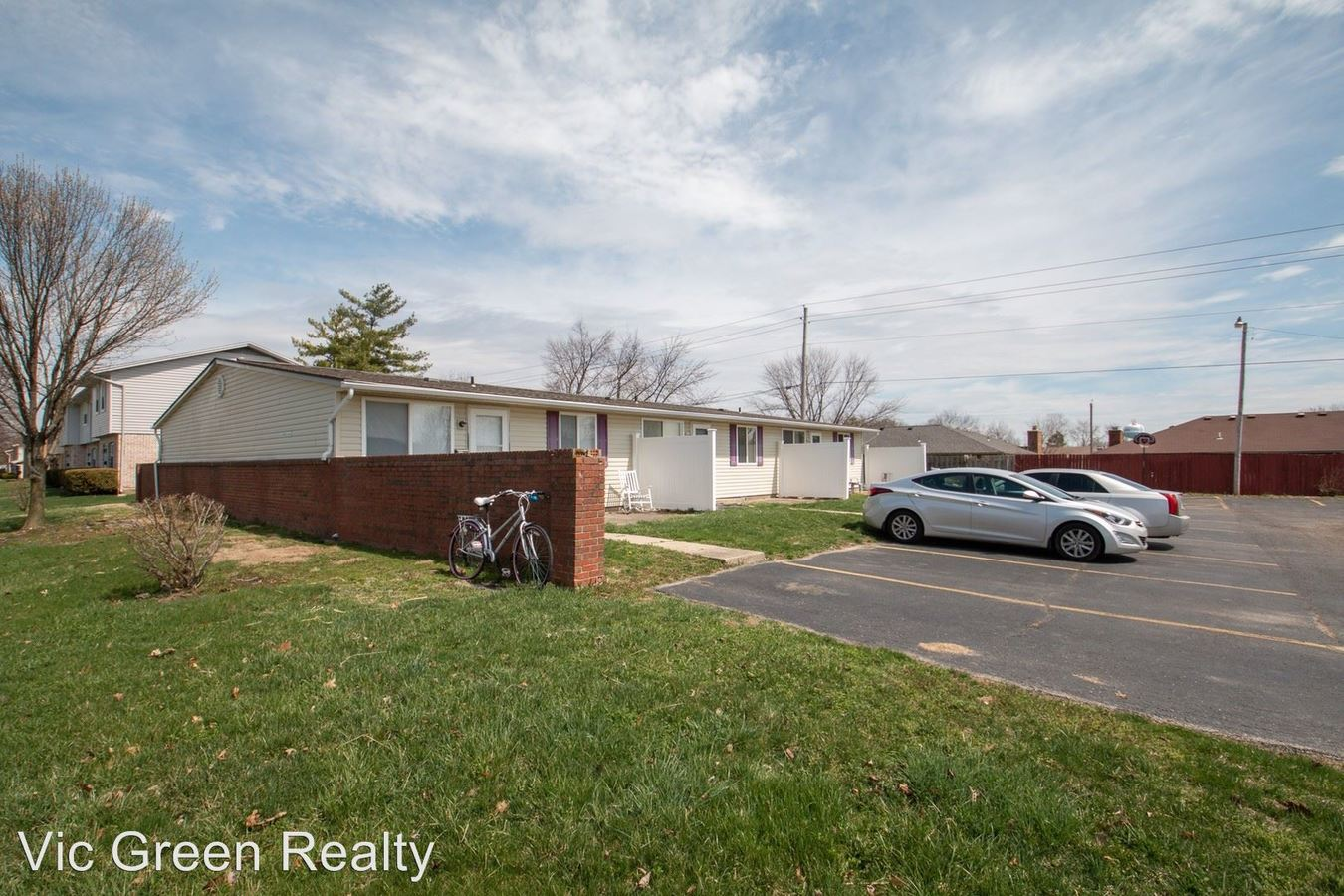 1 Bedroom 1 Bathroom Apartment for rent at 754 Randler Ave in Vandalia, OH