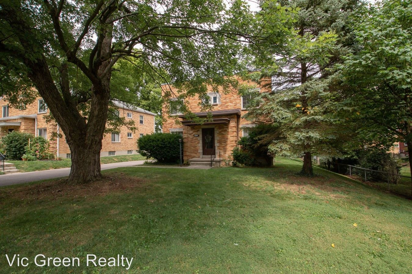 1 Bedroom 1 Bathroom Apartment for rent at 1413 Old Lane Dr in Kettering, OH