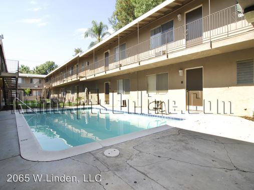 1 Bedroom 1 Bathroom Apartment for rent at Wetton Mulitfamily Fund Ii, Llc 2065 W Linden Street in Riverside, CA