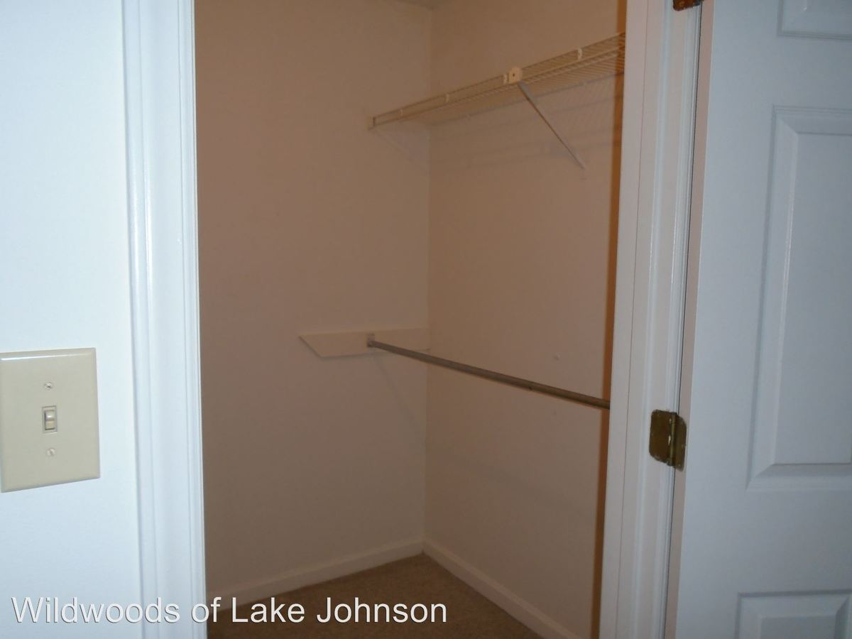 1 Bedroom 1 Bathroom Apartment for rent at Wildwoods Of Lake Johnson, Llc 1200 Trillium Circle in Raleigh Nc, NC