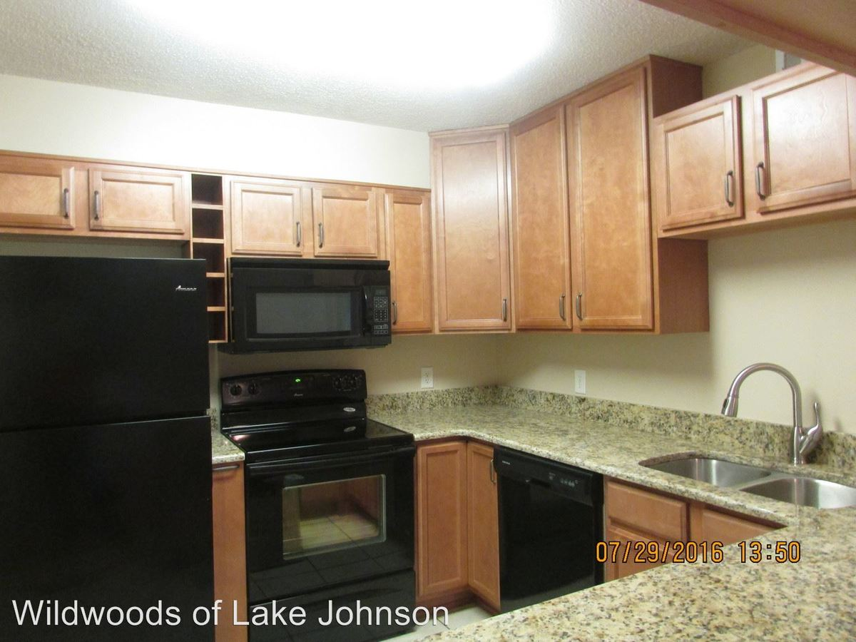 3 Bedrooms 3 Bathrooms Apartment for rent at Wildwoods Of Lake Johnson, Llc 1200 Trillium Circle in Raleigh Nc, NC