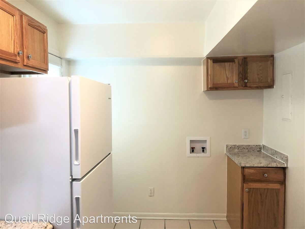 2 Bedrooms 1 Bathroom Apartment for rent at Quail Ridge Of Washington,llc 940 Runyon Road in Washington, NC