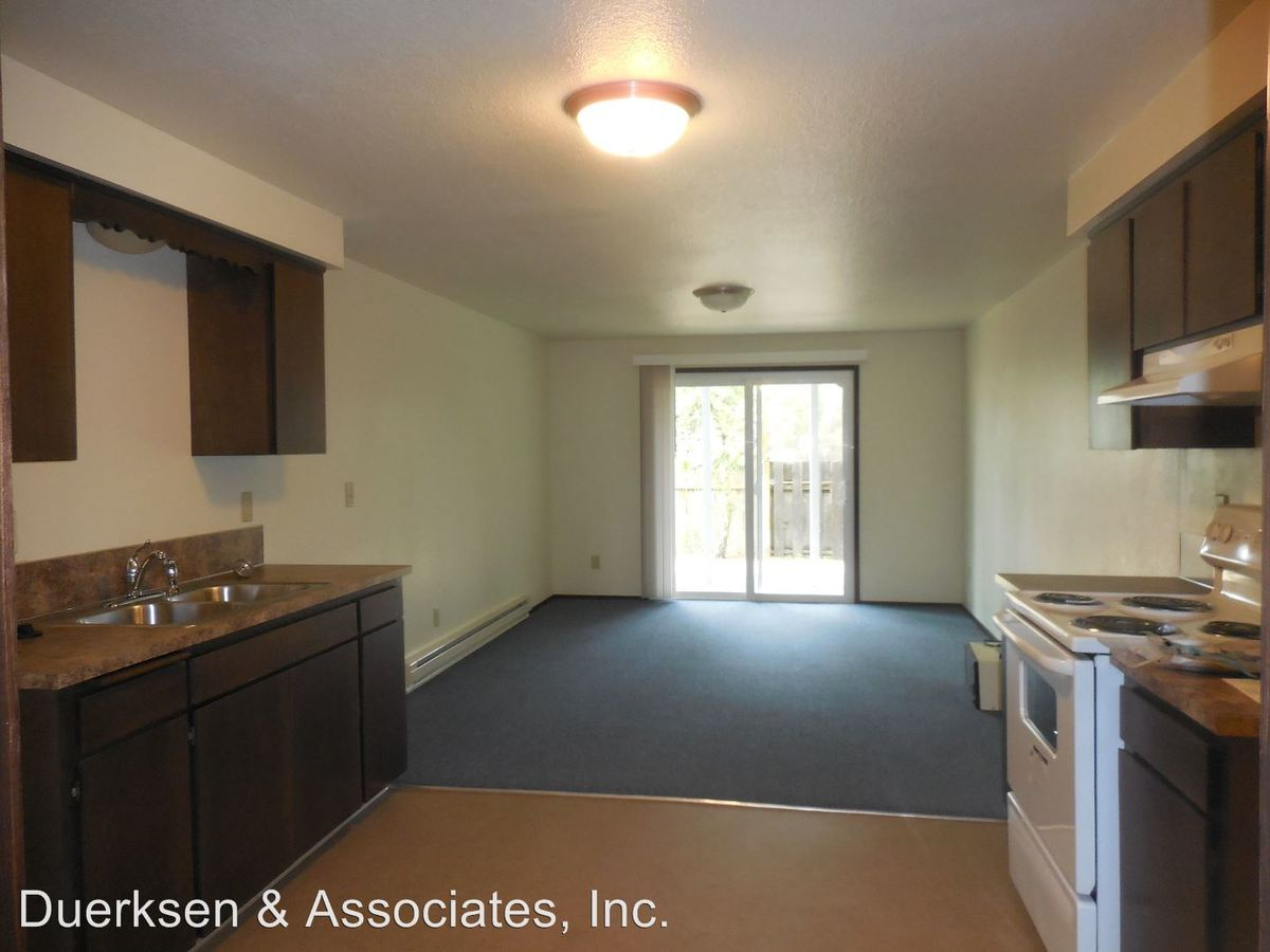1 Bedroom 1 Bathroom Apartment for rent at 417 Se 6th in Albany, OR
