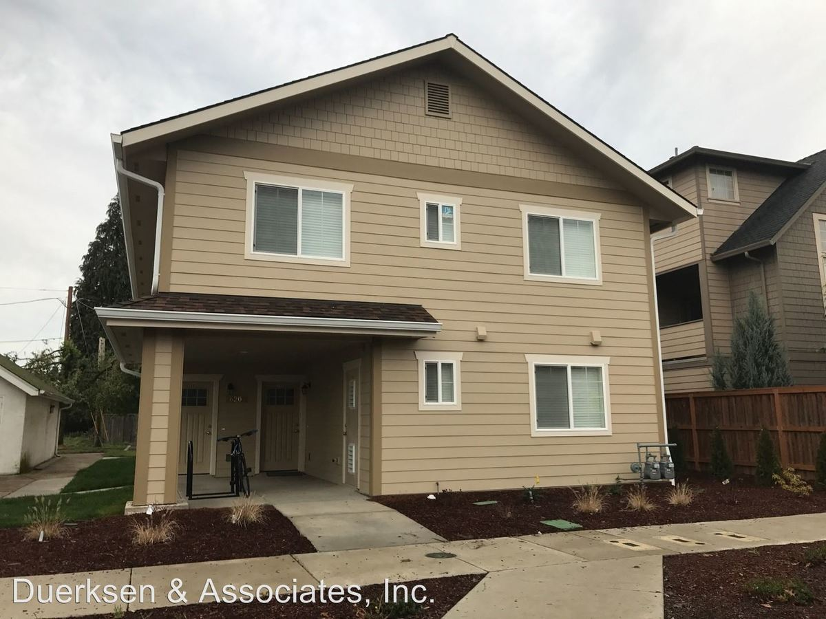 4 Bedrooms 4+ Bathrooms Apartment for rent at 620 Nw Kings in Corvallis, OR