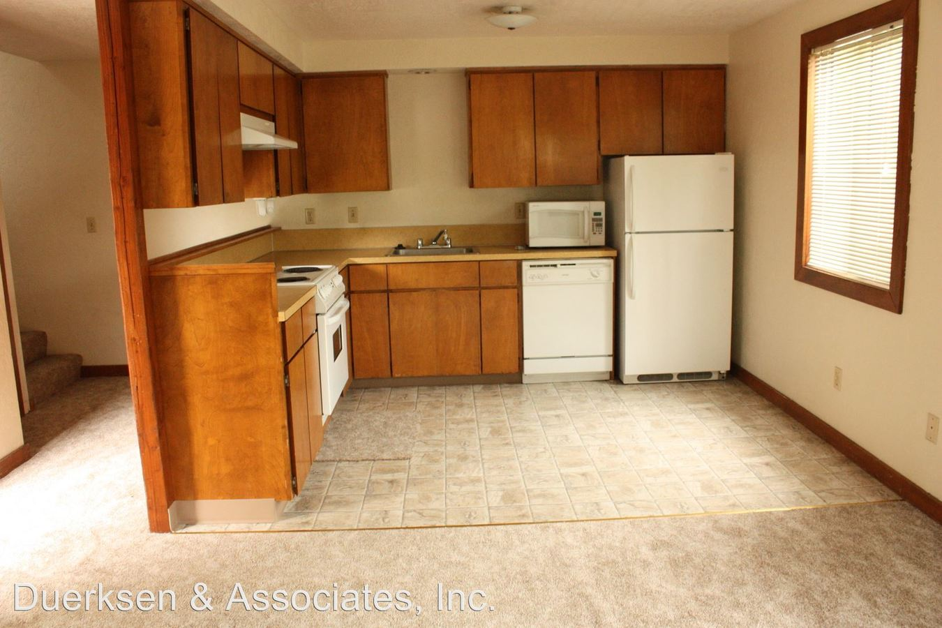 2 Bedrooms 1 Bathroom Apartment for rent at 2451 Nw Coolidge Way #1-4 in Corvallis, OR