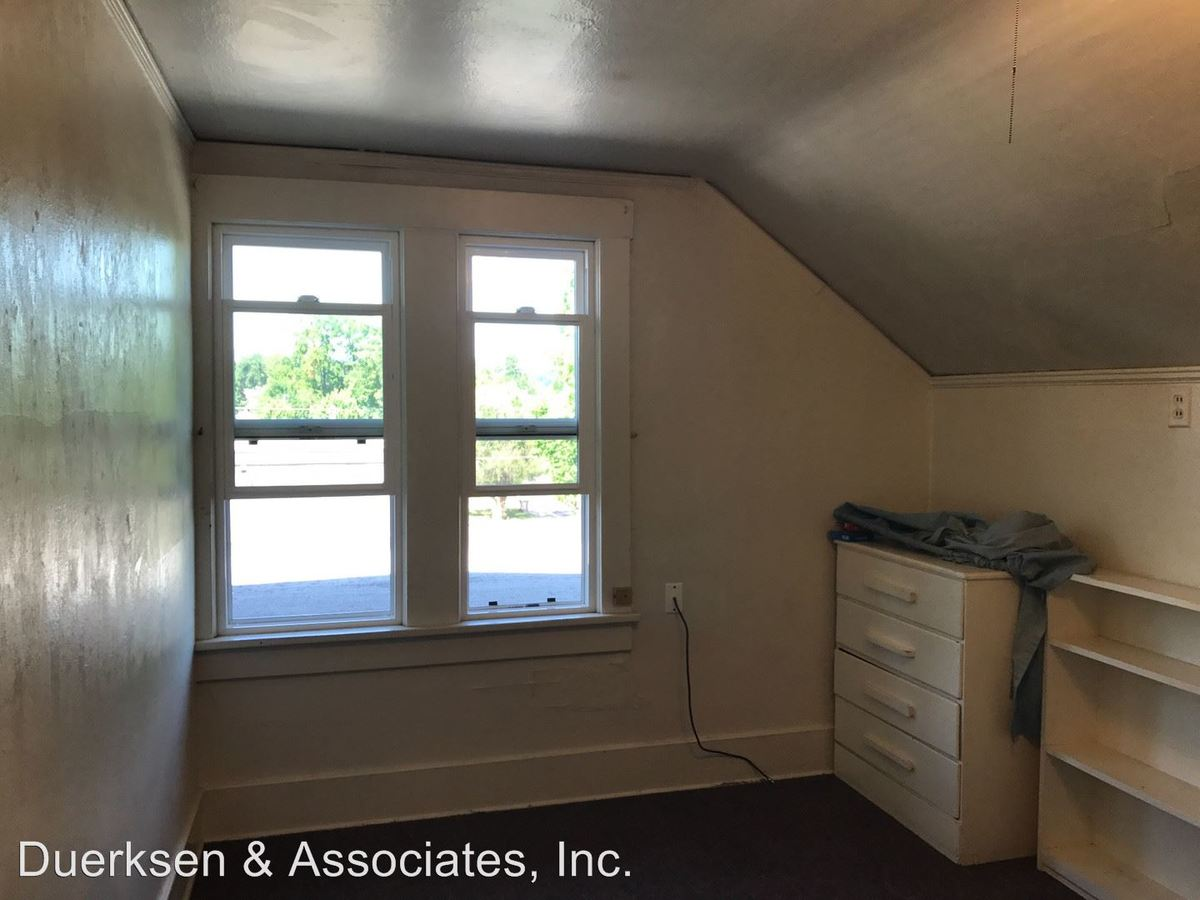 1 Bedroom 1 Bathroom Apartment for rent at 242 Nw 15th in Corvallis, OR