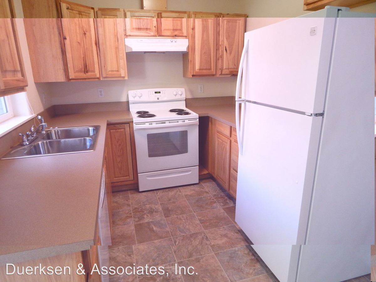 2 Bedrooms 1 Bathroom Apartment for rent at 712-716 Nw Kings in Corvallis, OR
