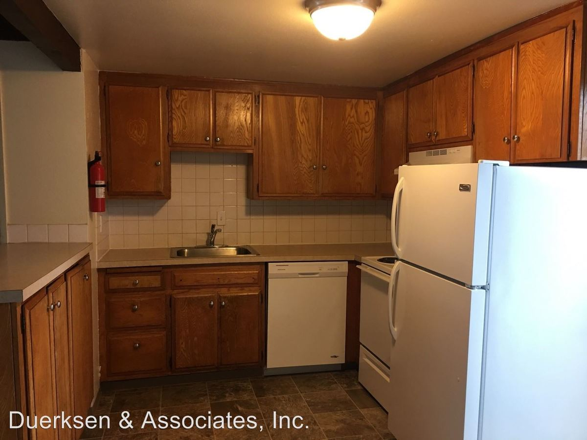 2 Bedrooms 1 Bathroom Apartment for rent at 955 Nw Hobart 1-6 in Corvallis, OR