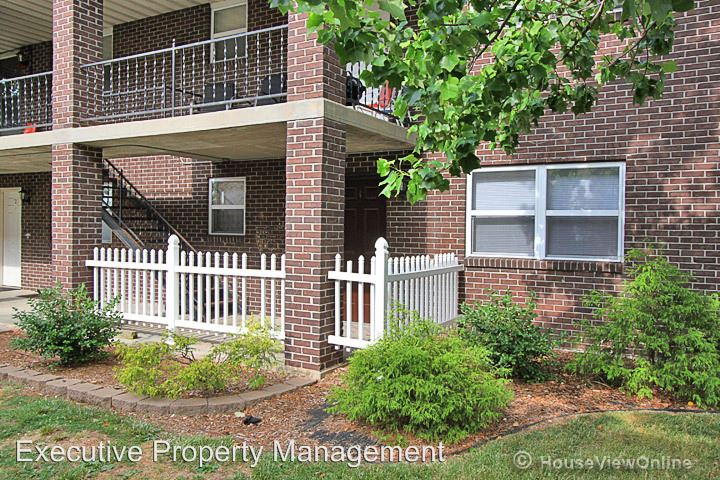 2 Bedrooms 1 Bathroom Apartment for rent at 2830 Whitener in Cape Girardeau, MO