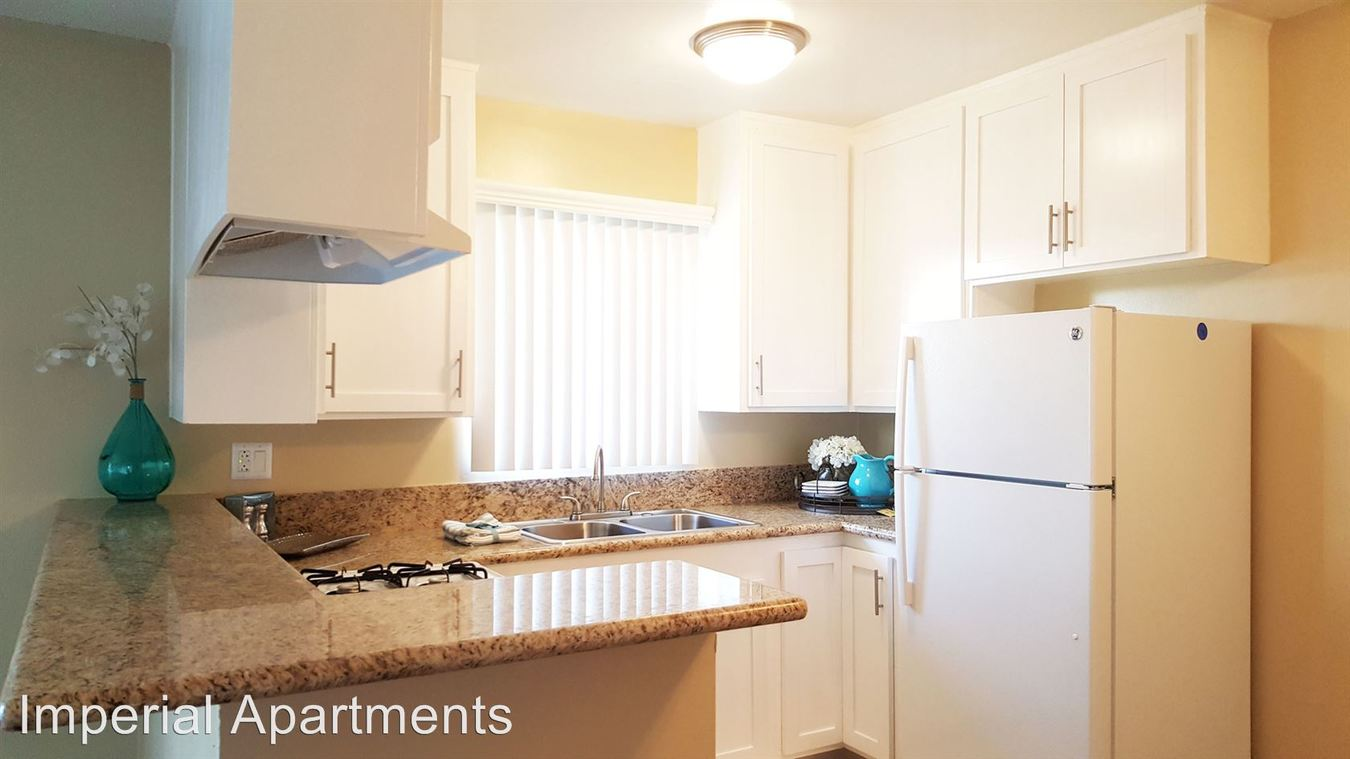 2 Bedrooms 1 Bathroom Apartment for rent at 8115 Imperial Highway in Downey, CA