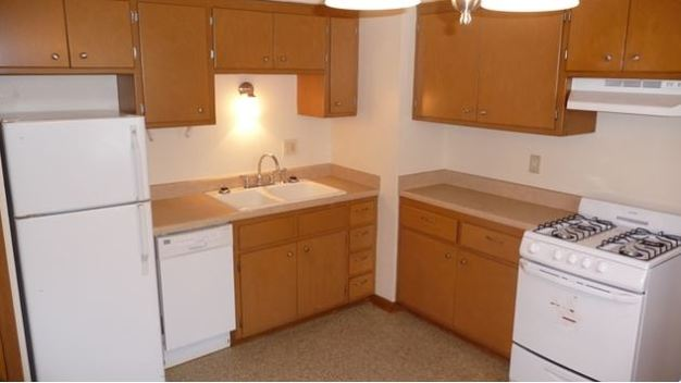 2 Bedrooms 1 Bathroom Apartment for rent at 2311 E. North Ave. in Milwaukee, WI