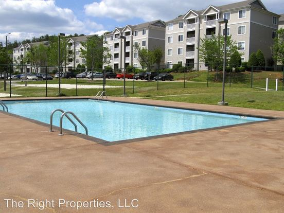 1 Bedroom 1 Bathroom Apartment for rent at 1321 Crab Orchard Dr in Raleigh, NC