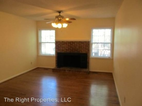 Studio 1 Bathroom House for rent at 6629 Coach Light Circle in Raleigh, NC