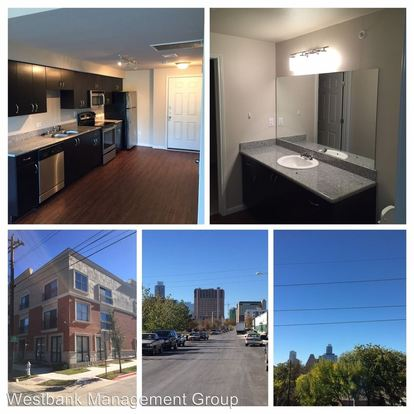 1 Bedroom 1 Bathroom Apartment for rent at 1401 E. 4th St in Austin, TX