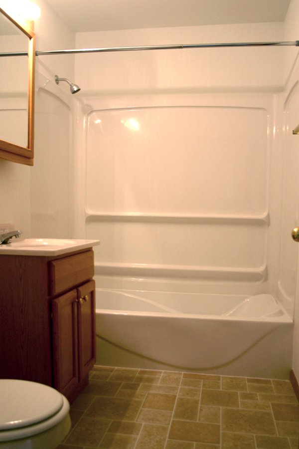 2 Bedrooms 1 Bathroom Apartment for rent at Bishops Place Apartments in Oshkosh, WI