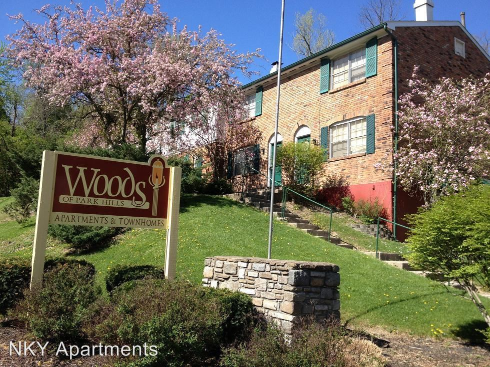 1 Bedroom 1 Bathroom Apartment for rent at 1002 Parkvale Court in Park Hills, KY
