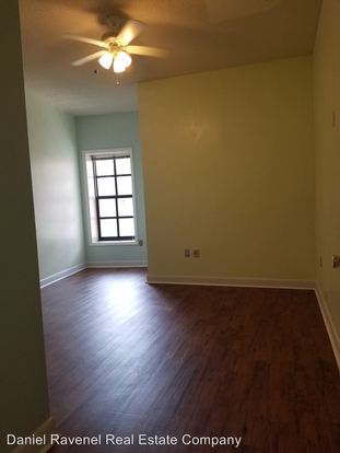 2 Bedrooms 1 Bathroom Apartment for rent at 151 Calhoun Street in Charleston, SC