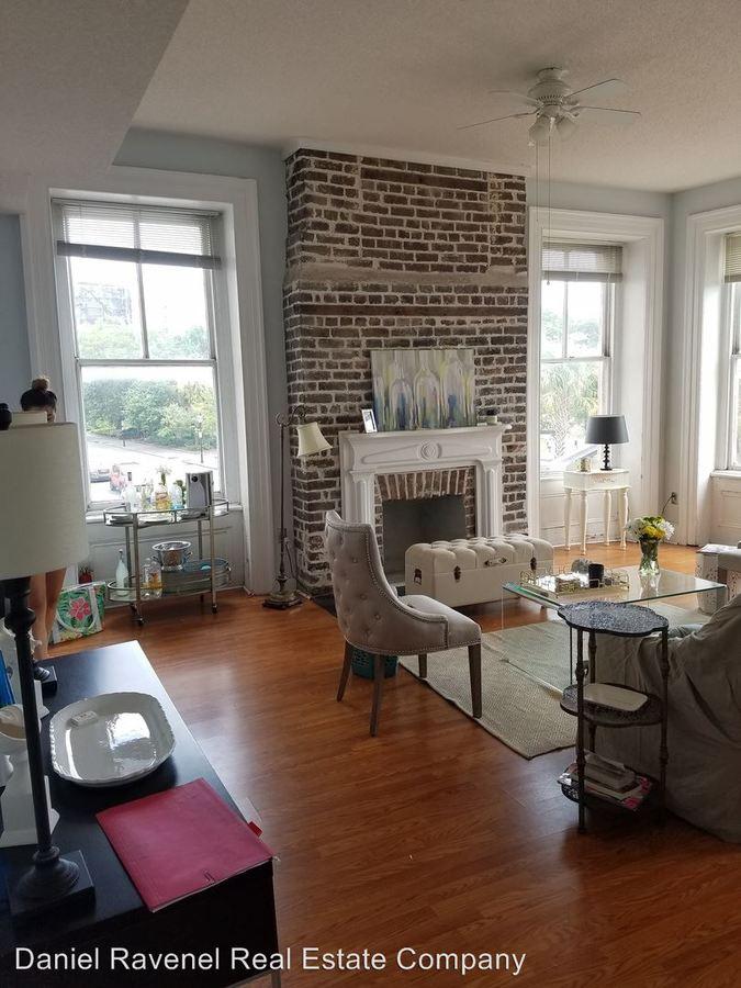 2 Bedrooms 1 Bathroom Apartment for rent at 151 Calhoun Street in Charleston, SC