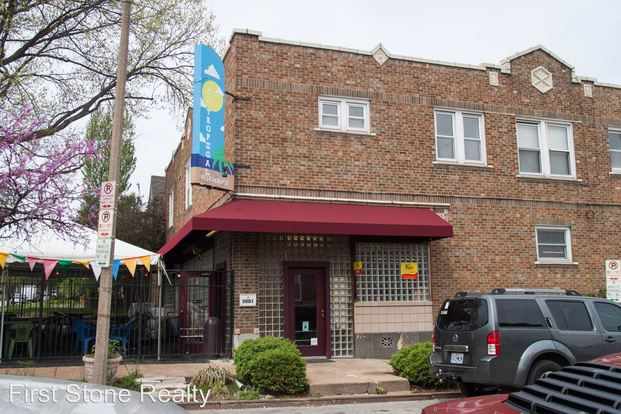 1 Bedroom 1 Bathroom Apartment for rent at 5001 Lindenwood Ave in St Louis, MO