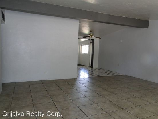 4 Bedrooms 2 Bathrooms Apartment for rent at 1415 E. Lester St. in Tucson, AZ