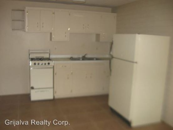 1 Bedroom 1 Bathroom Apartment for rent at 2920 N. Richey in Tucson, AZ