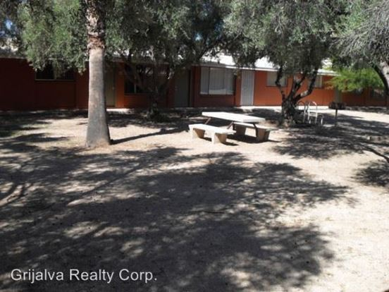 2 Bedrooms 1 Bathroom Apartment for rent at 2920 N. Richey in Tucson, AZ