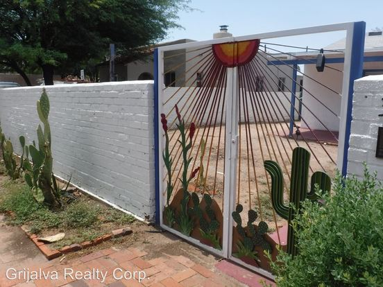 3 Bedrooms 2 Bathrooms House for rent at 329 N. Norris Ave in Tucson, AZ