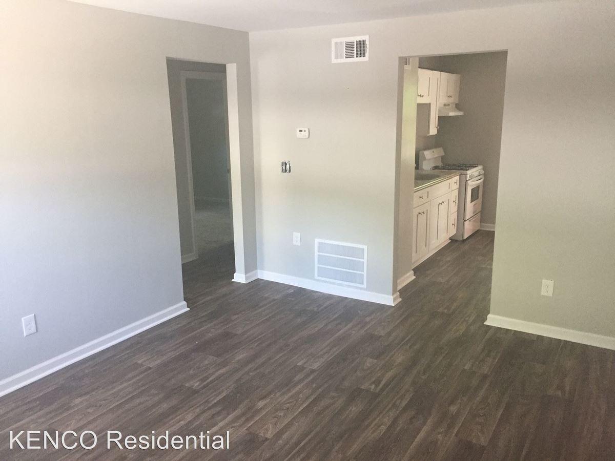 2 Bedrooms 1 Bathroom Apartment for rent at 2980 Delmar Lane, Nw in Atlanta, GA