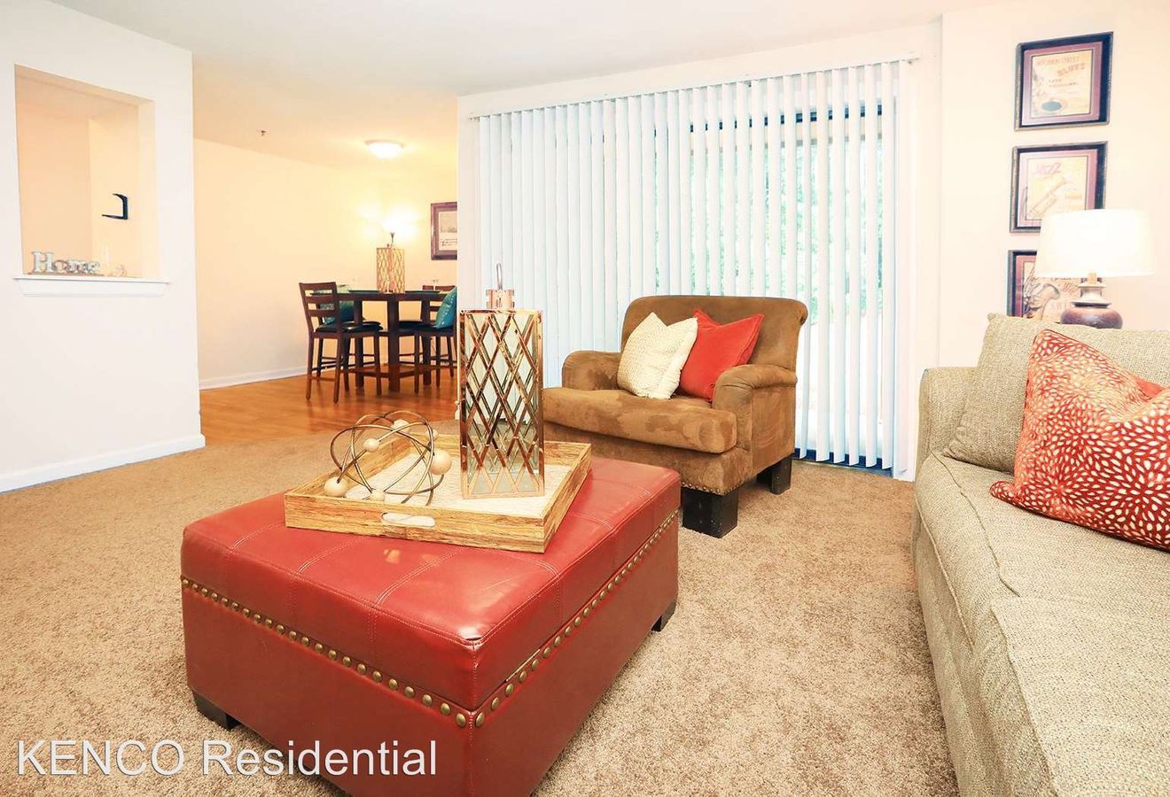 2 Bedrooms 2 Bathrooms Apartment for rent at 6250 Hillandale Dr in Lithonia, GA